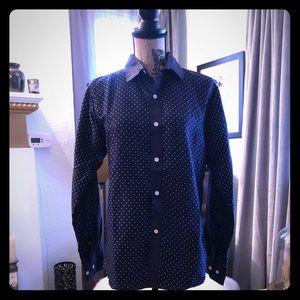VSKA men's shirt NWOT